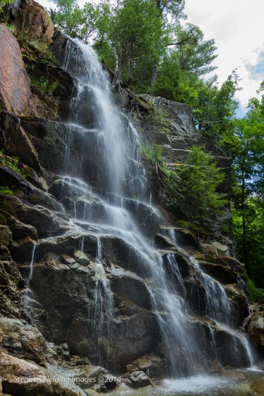 South Meadows Falls
