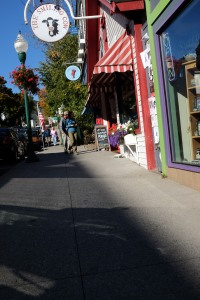 Main St., Camden