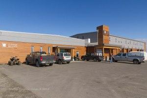 Kuujjuaq Inn
