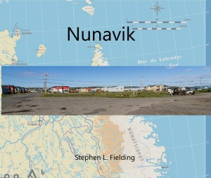 This book is about our relationship to the environment. I was looking for an interesting place to photograph early in 2015, possibly Antarctica, New Zealand, or Iceland. Then, an advertisement in Outdoor Photographer Magazine placed by Nunavik Tourism of Northern Quebec caught my eye. Although we were going to photograph musk oxen and landscapes, this expedition would lead me to learn more about the history and culture of Nunavik's Inuit. Like so many native peoples around the world, the Inuit face constant tension between maintaining their culture and traditional way of life, and integrating with the Western world.