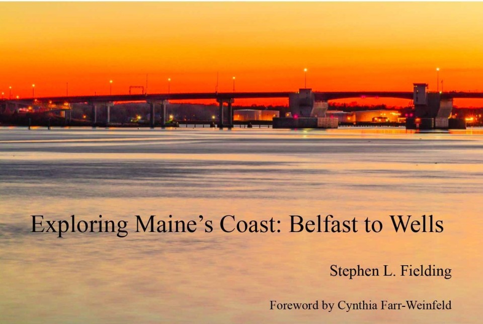 Exploring Maine's Coast 2nd Cover (2)