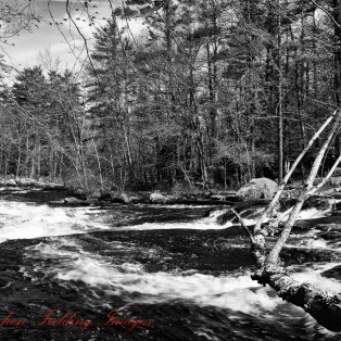 Little Ossipee River