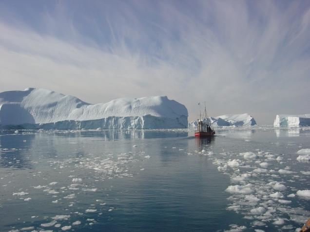 Courtesy: Greenland Travel