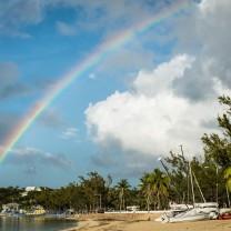 Eluthera Island, Bahamas